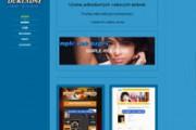 Výroba internetových stránek